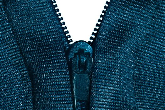 The Cruelty of Zippers Image